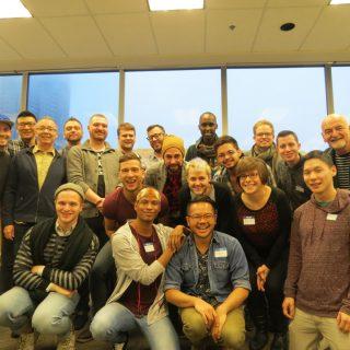 Resist Stigma Team Photo